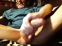 Big daddy dick solo